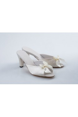 Satin slipper Cybelle