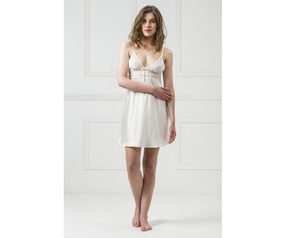 Mini night-gown Mirella