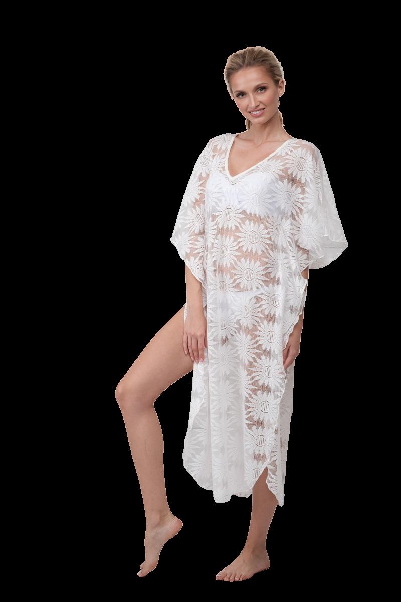 Maxi dress Fia