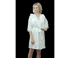 Mini bridal nightgown Ileanna