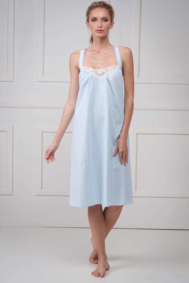Midi nightgown Iris