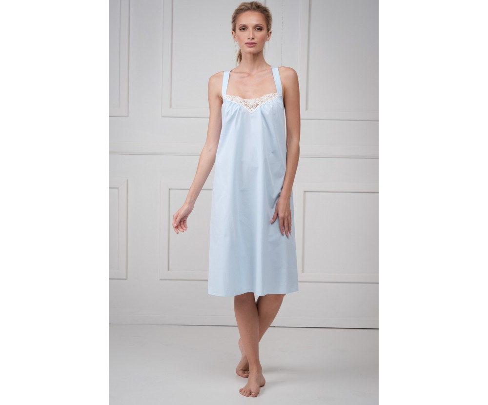 Midi nightgown Iris