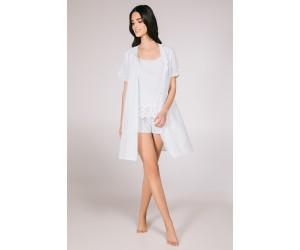 Cotton robe NOLITA