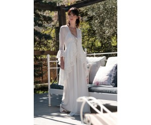 Maxi Robe MANDY