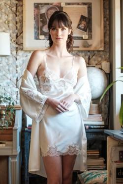 Wedding set Lilly