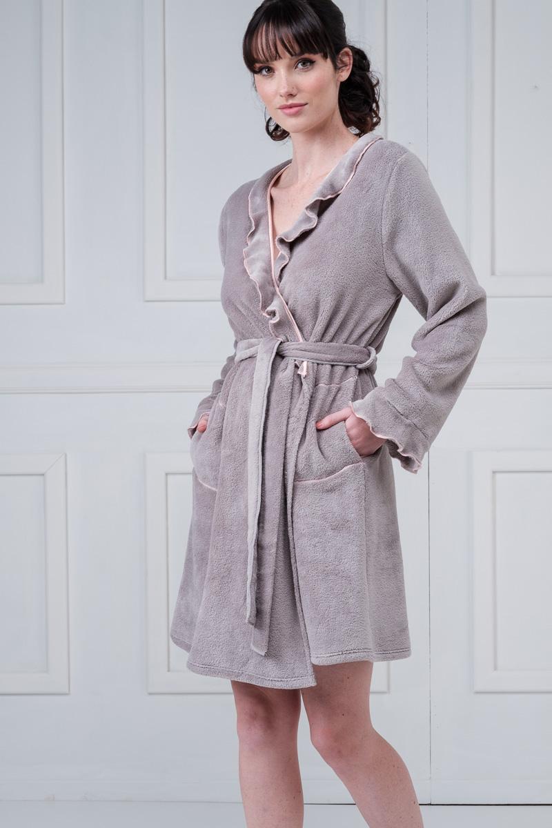 Mini Robe Nolita