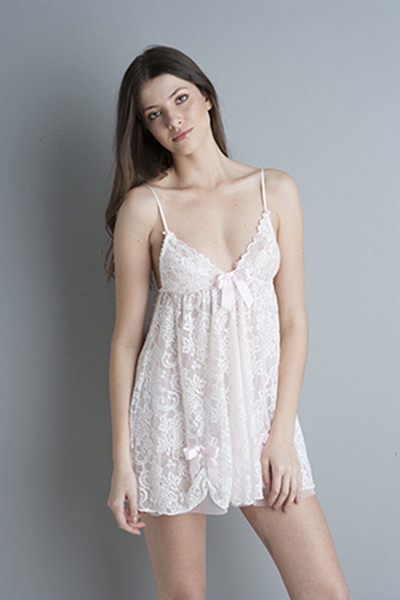 Night-gown mini Lida