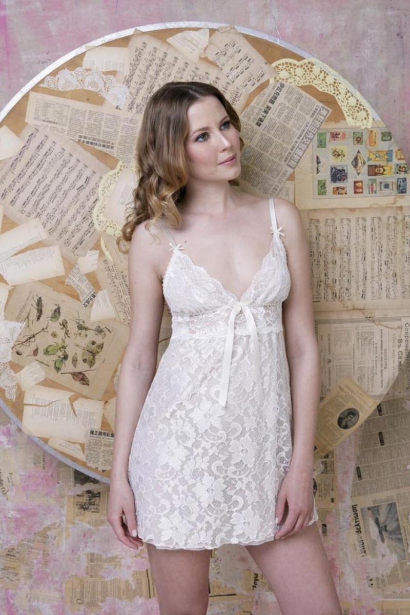 Mini night gown Mirella