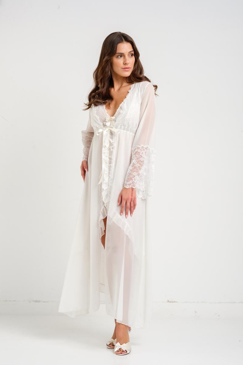 Maxi robe Aline