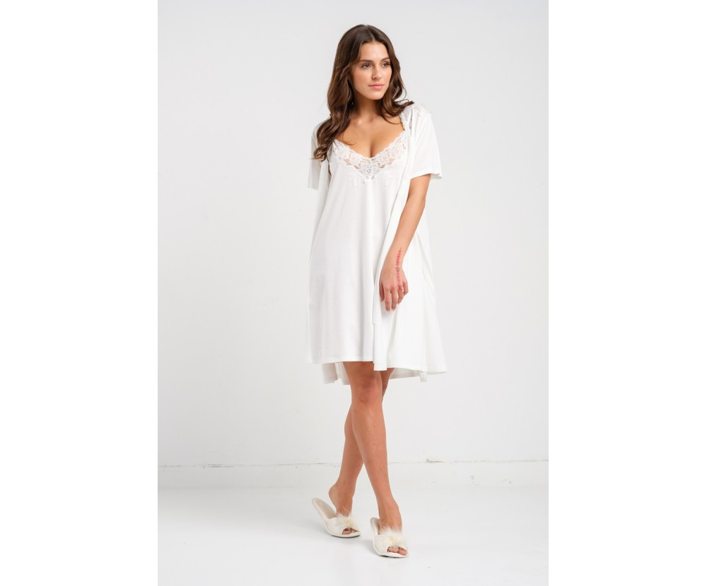 Mini Robe Nolita