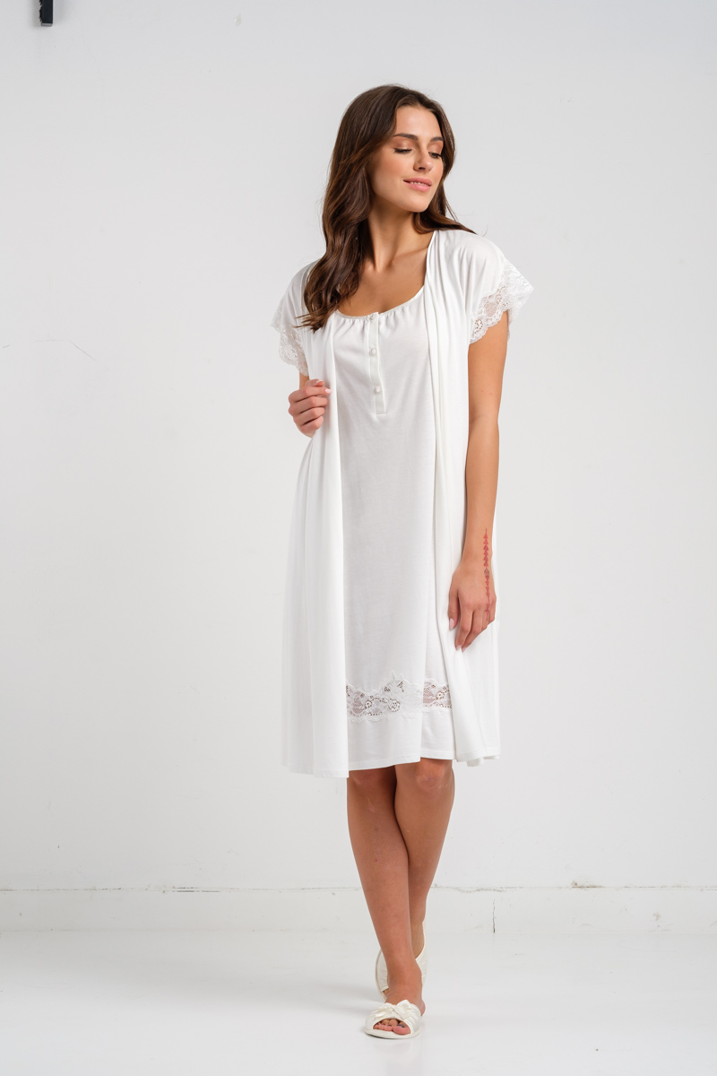 Mini robe Ninon