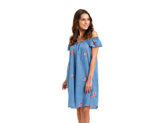 Mini night-gown Betty