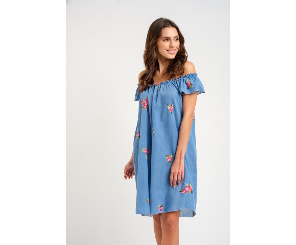 Mini night-gown Betty