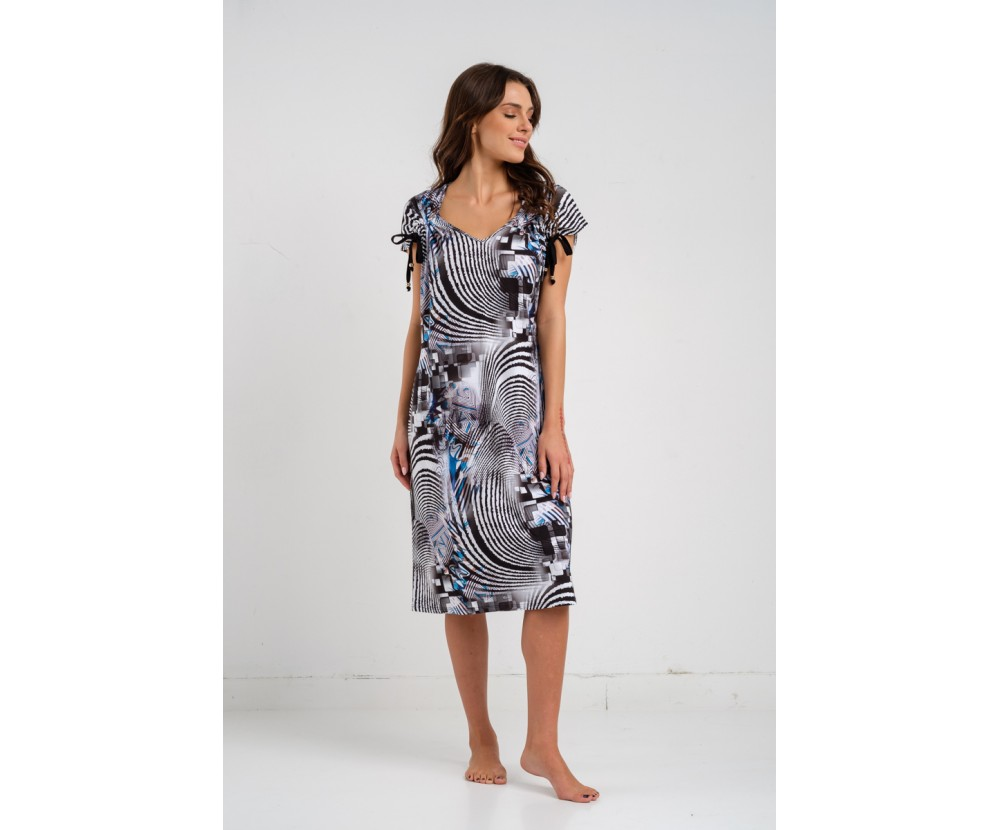 Midi dress Ismene