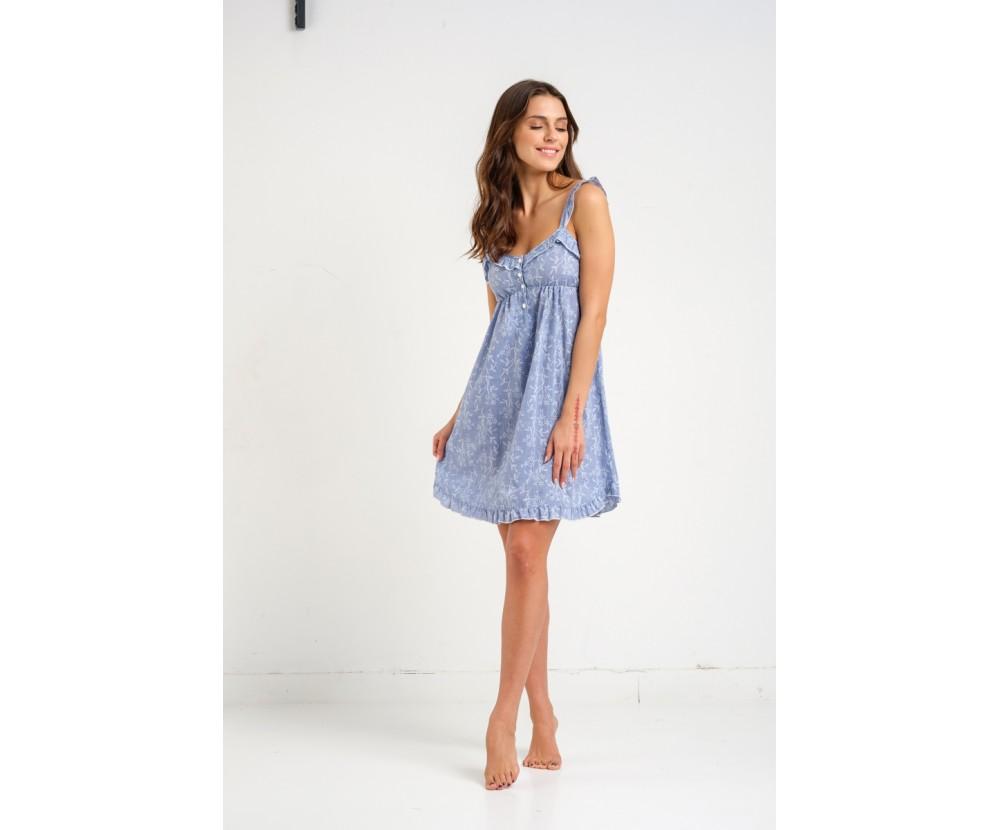 Mini nightgown Milena