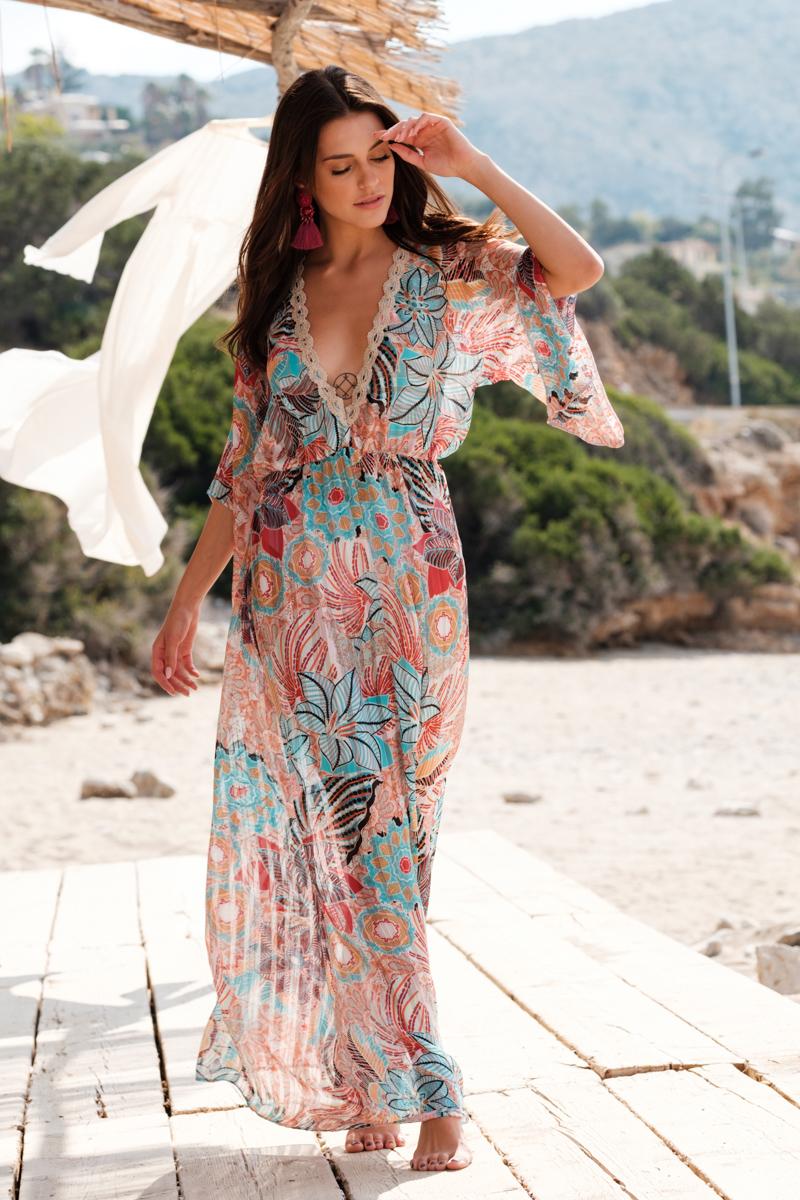 Maxi dress Avery