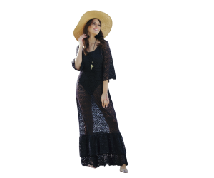 Maxi dress Mila