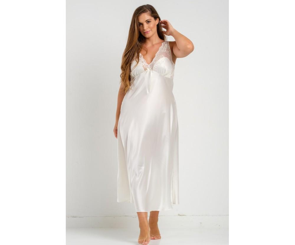 Maxi night-gown Nadia