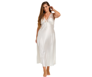Maxi night-gown Nadia
