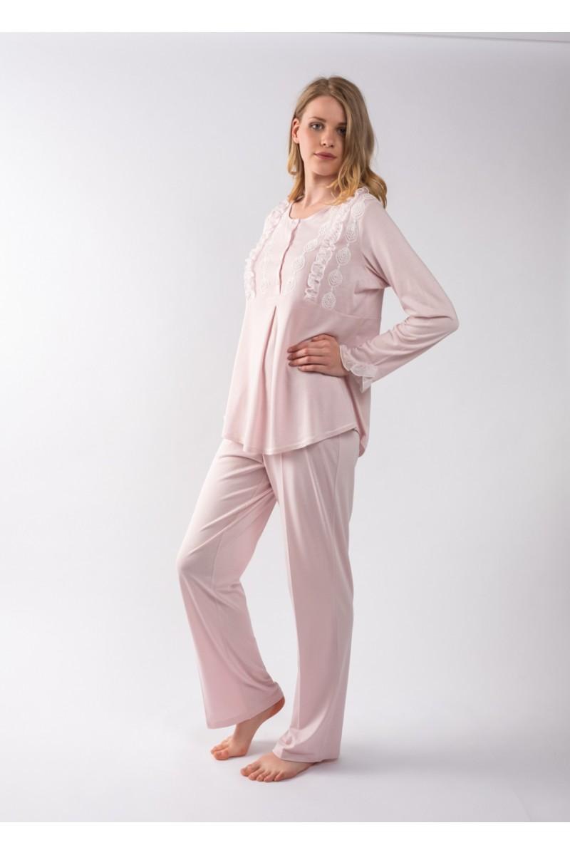 Pyjamas cotton modal