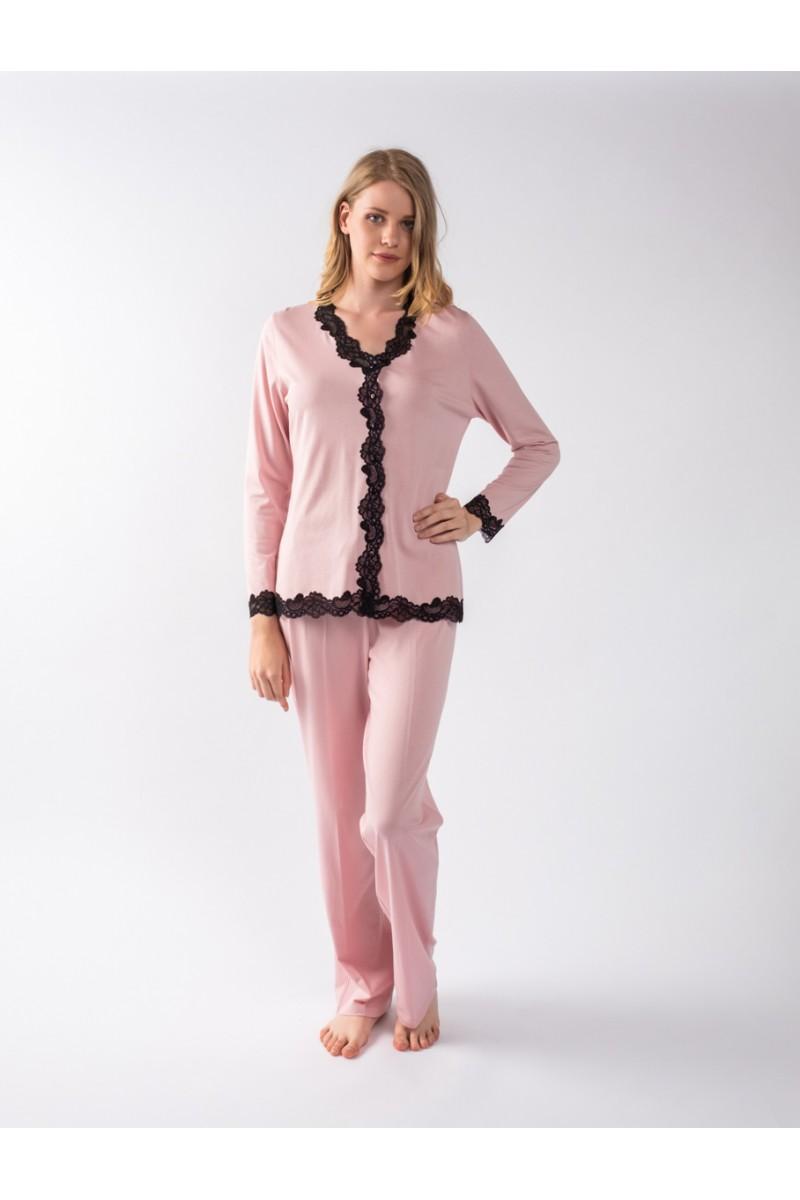Pyjamas Nicky