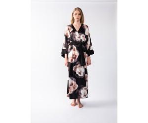 Maxi robe Kimono