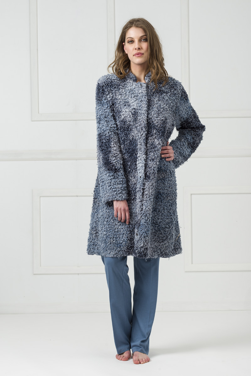 Mini robe fur Noh