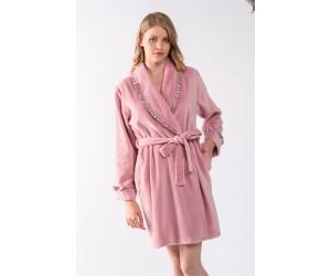 Mini bathrobe Lady