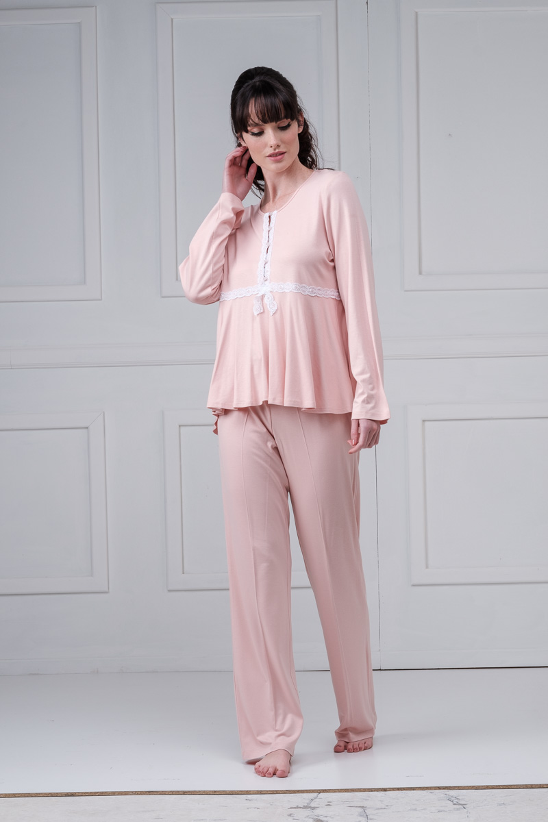 Pyjamas cotton modal Hra