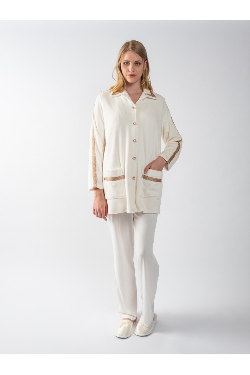 Mini fleece Dalida