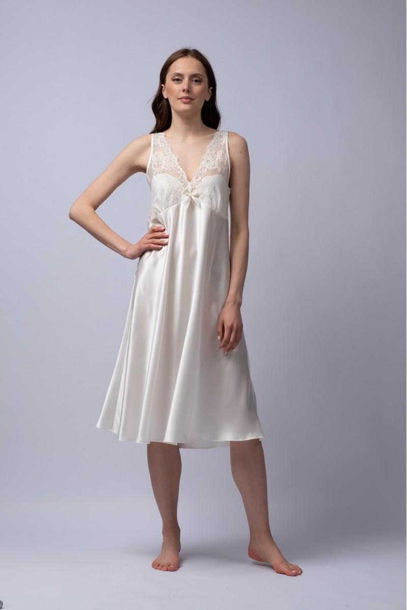 Night-gown Midi Nadia