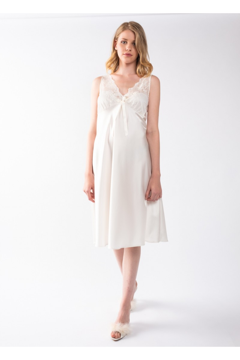 Night-gown Midi Nadia