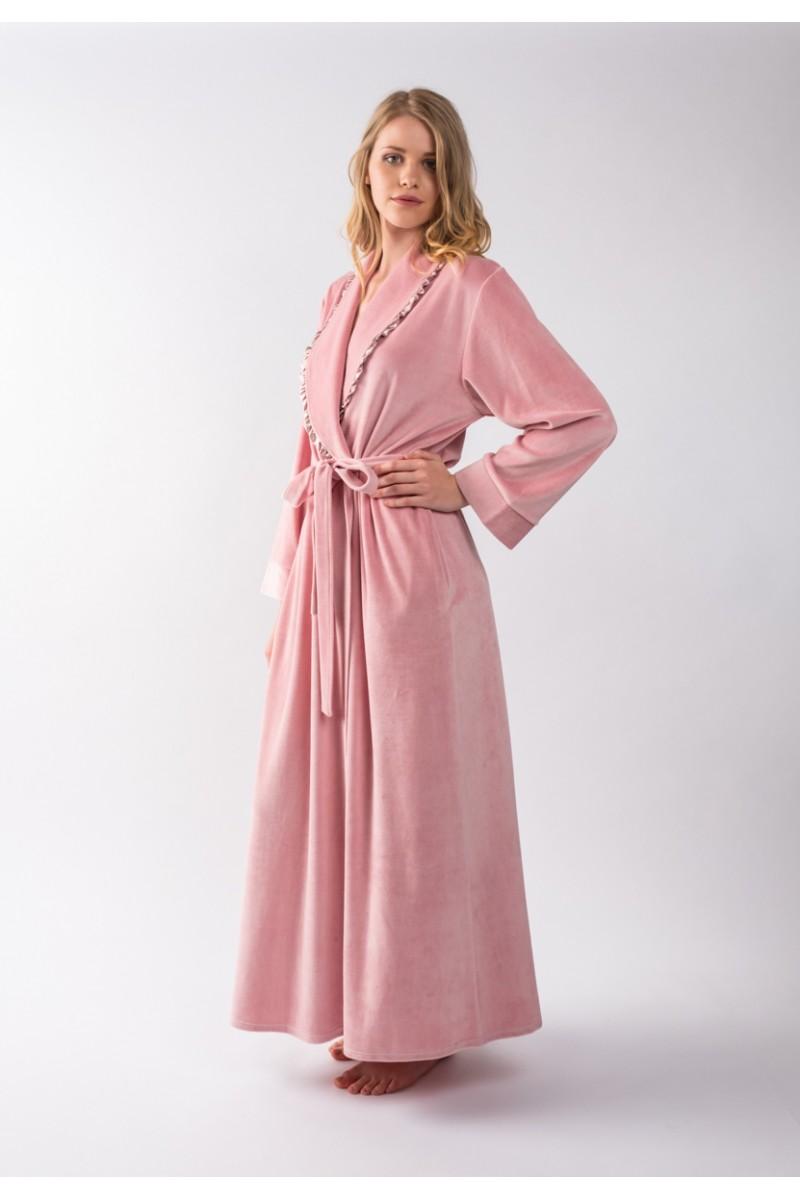 Maxi robe Lady