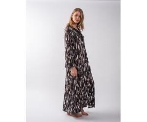 Maxi night-gown Lorena