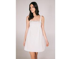 Mini night-gown popeline Milena
