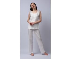 Pyjamas cotton modal Nancy
