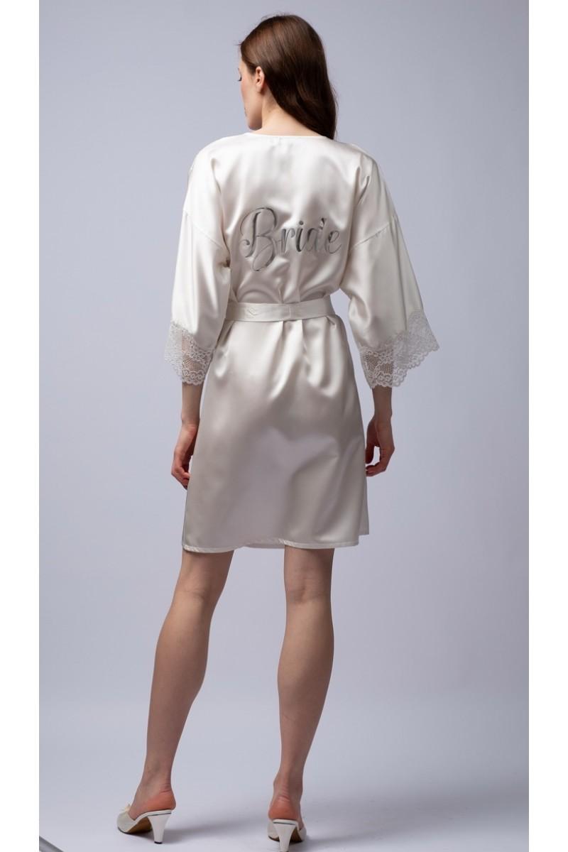 Mini robe wedding Sasa
