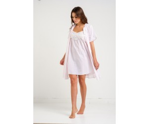Mini nightgown Milena