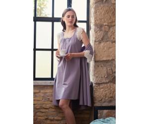 Mini nightgown cotton modal Elise