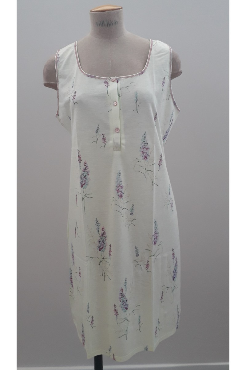 Mini night-gown Elina