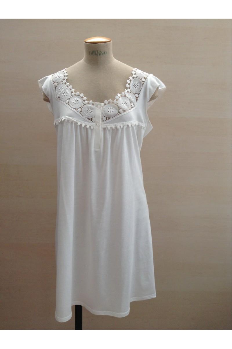 Mini night-gown Cora
