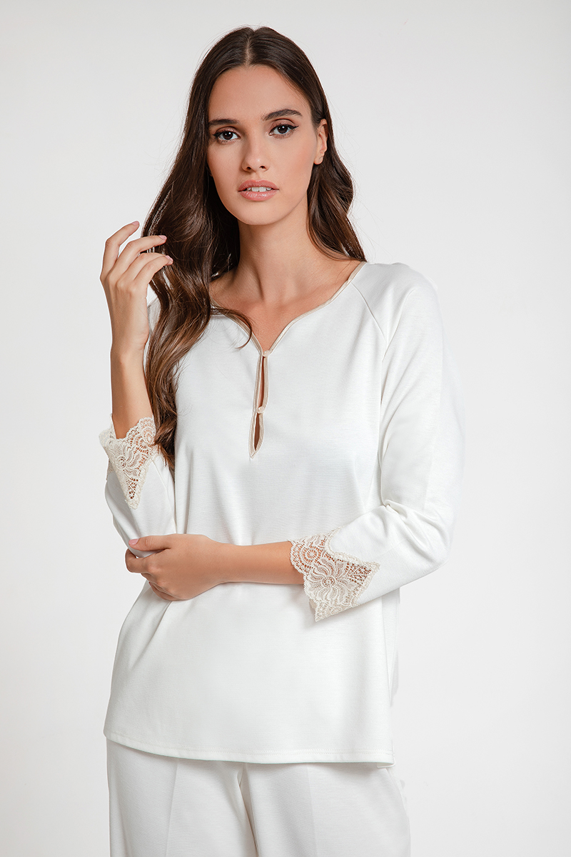 Pyjamas cotton modal Eva