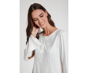 Mini night-gown cotton modal Bijou