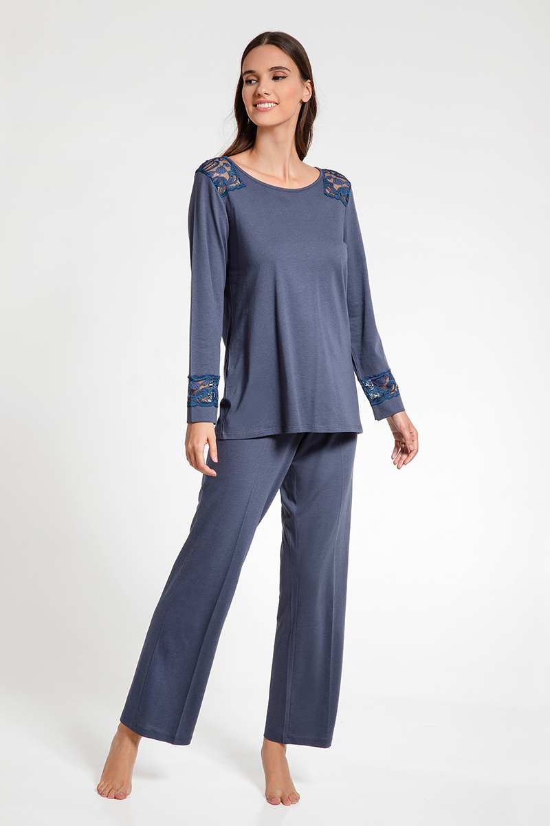 Pyjamas cotton modal Ileanna