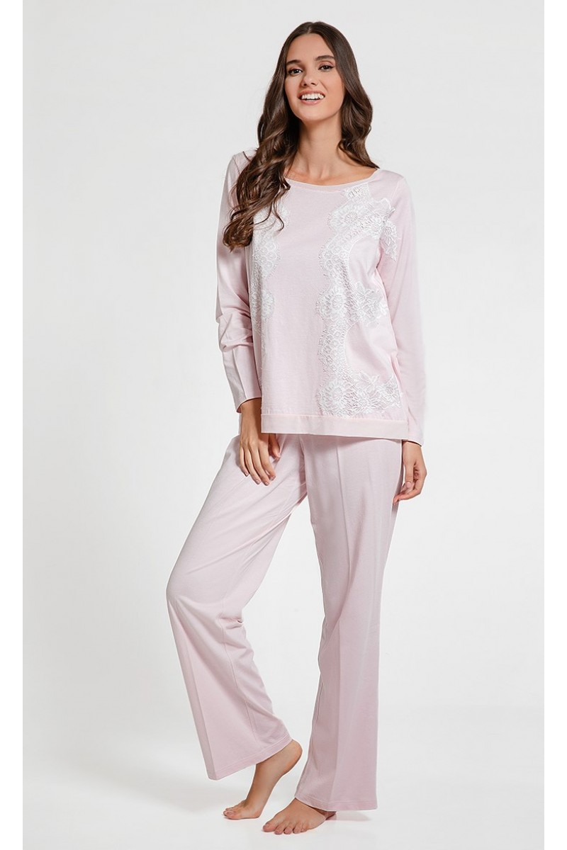 Pyjamas cotton modal Lula