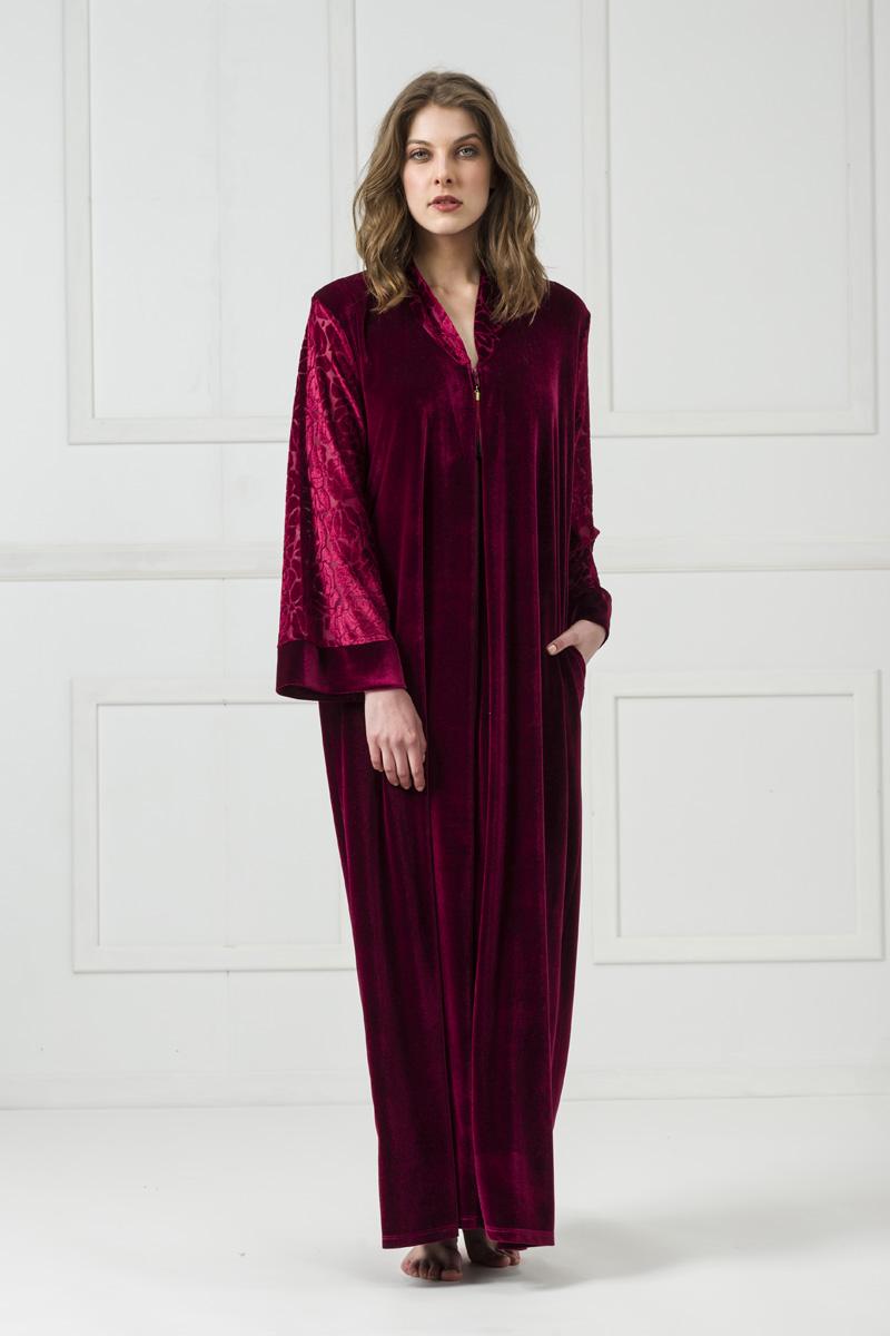 Maxi robe Sylvana