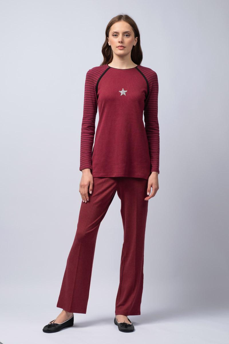 Pyjamas cotton viscose Eva