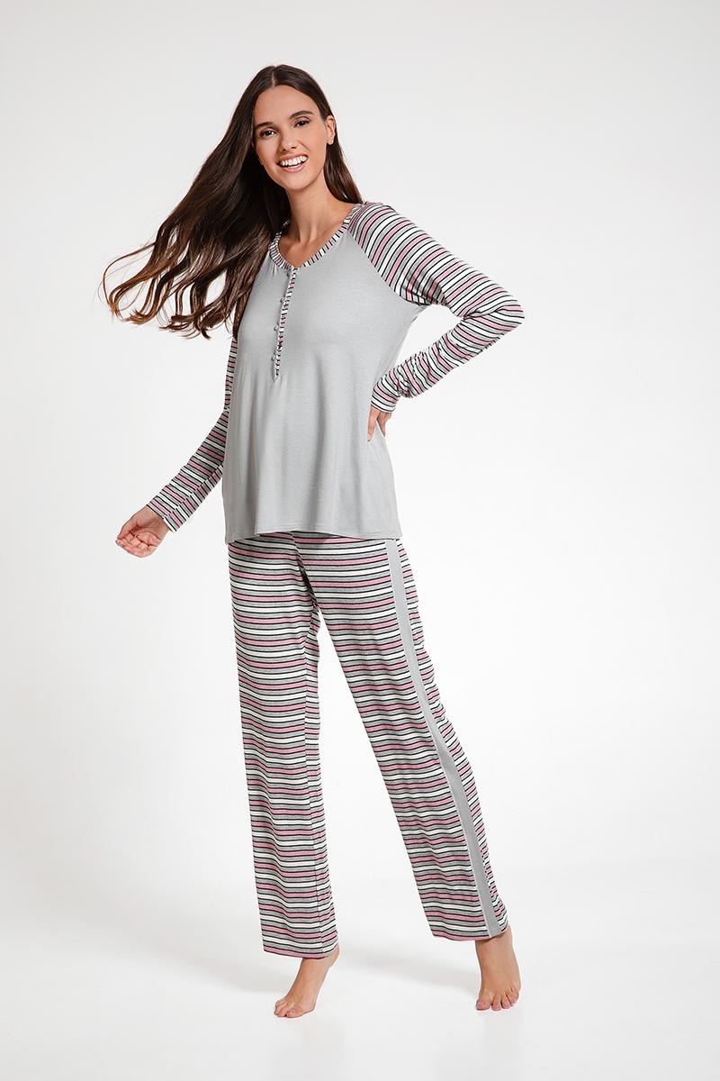 Pyjamas viscose elastan Nama