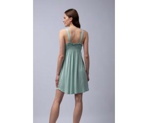 Set mini night-gown Milena with robe Ninon