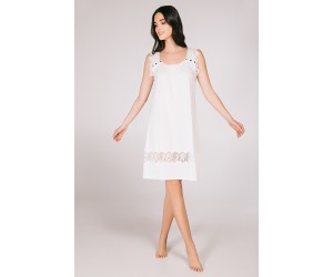 Mini night-gown cotton modal Nala